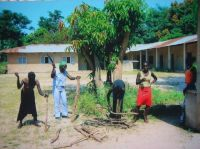 Vida a Senegal