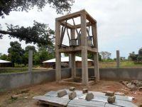 Torre dipòsit aigua
